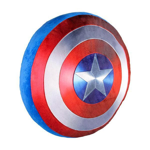 Image of Captain America Cushion-Universal Store London™