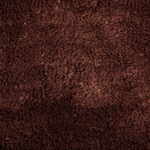 Carpet Polyester Brown (170 x 240 x 6 cm) by Loom In Bloom-Universal Store London™