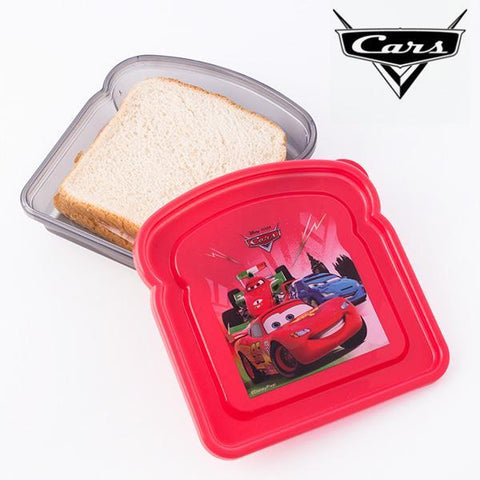 Image of Cars Children's Lunch Box-Universal Store London™