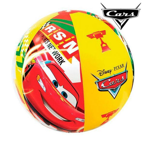 Image of Cars Inflatable Ball-Universal Store London™