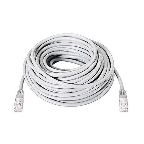 CAT 5e UTP Cable iggual PSIPP12-20M 20 m Grey-Universal Store London™