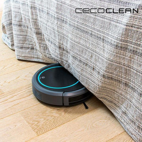 Image of Cecoclean 5028 Smart Robot Vacuum Cleaner-Universal Store London™