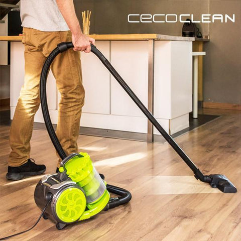 Image of Cecoclean 5030 Cyclonic Bagless Vacuum Cleaner-Universal Store London™