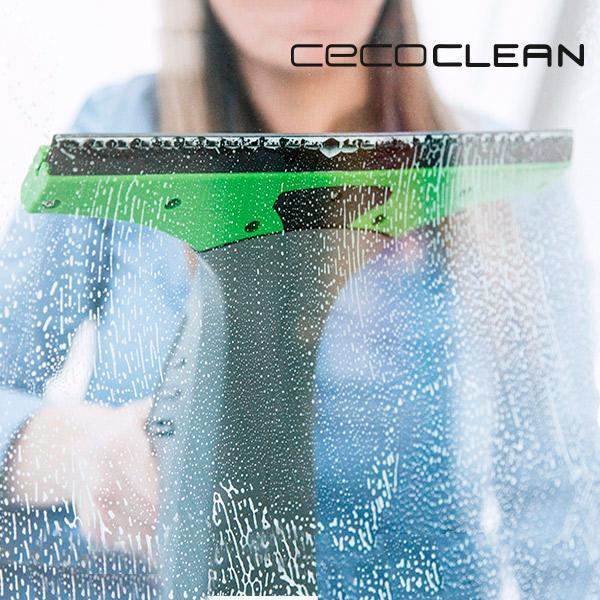 Cecoclean Crystal Clear 5023 Vacuum Cleaner-Universal Store London™