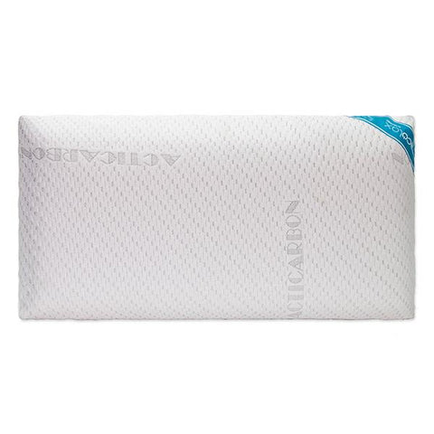 Cecorelax Active Charcoal Memory Foam Pillow-Universal Store London™