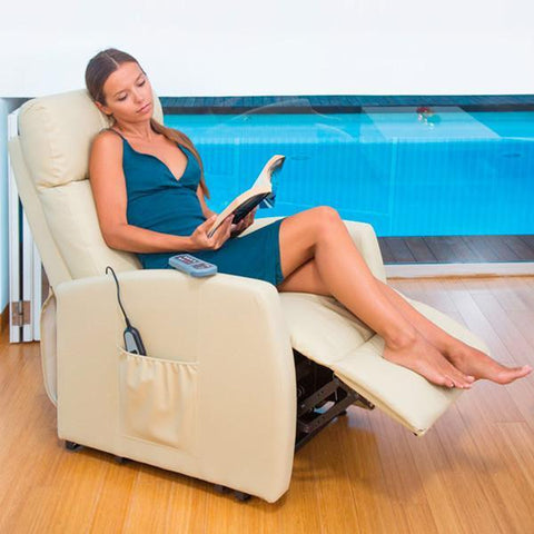 Image of Cecorelax Compact 6007 Lifting Massage Relax Chair-Universal Store London™