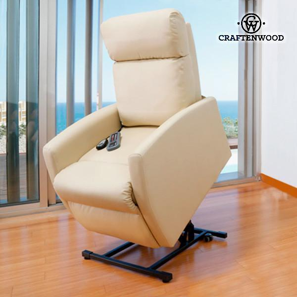 Cecorelax Compact 6007 Lifting Massage Relax Chair-Universal Store London™