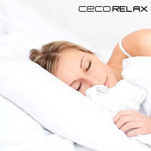 Cecorelax Gel Memory Foam Pillow-Universal Store London™
