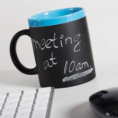 Image of Chalkboard Mug-Universal Store London™