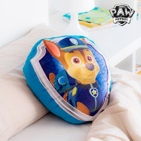 Image of Chase Paw Patrol Cushion-Universal Store London™