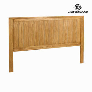 Chicago headboard - Square Collection by Craftenwood-Universal Store London™