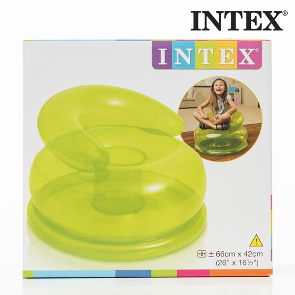 Children's Inflatable Armchair Intex-Universal Store London™