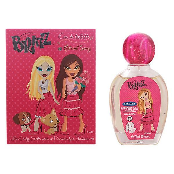 Children's Perfume Bratz Pampered Pupcs Cartoon EDC-Universal Store London™