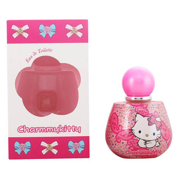 Children's Perfume Charmmy Kitty Hello Kitty EDT-Universal Store London™
