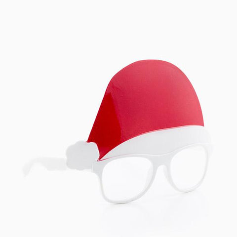 Christmas Planet Father Christmas Glasses and Hat-Universal Store London™