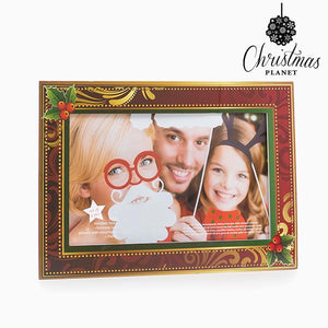 Christmas Planet Fun Christmas Photo Accessories (Pack of 5)-Universal Store London™