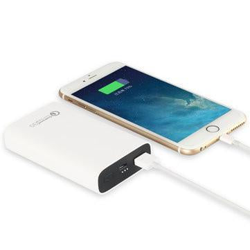 CHUWI 10050mAh Hi-Power Quick Charge QC3.0 [Qualcomm Certified]-Universal Store London™