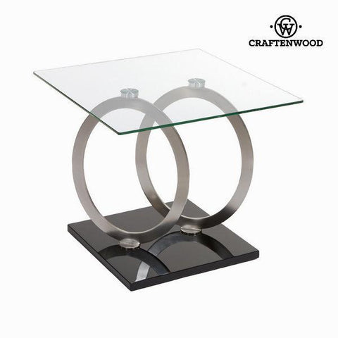 Image of Circles steel side table by Craftenwood-Universal Store London™