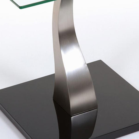 Image of Class steel side table by Craftenwood-Universal Store London™