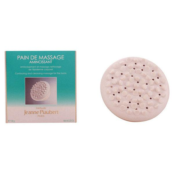 Cleansing and Exfoliating Brush Pain Jeanne Piaubert-Universal Store London™