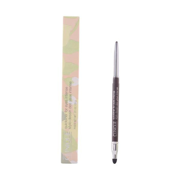 Clinique - QUICKLINER eyes 03-intense chocolate 0.28 gr-Universal Store London™