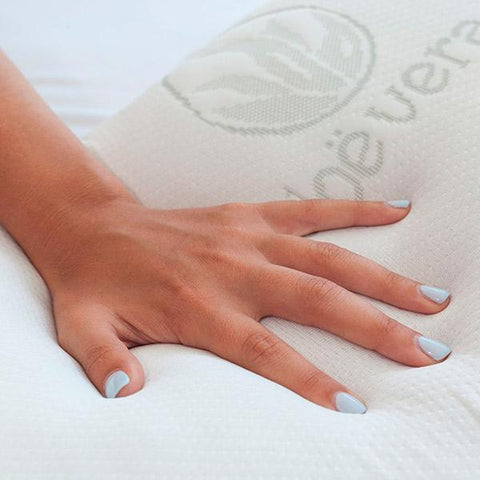 Copos Cecorelax Memory Foam Pillow-Universal Store London™