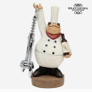 Corkscrew holder Bravissima Kitchen 8755-Universal Store London™