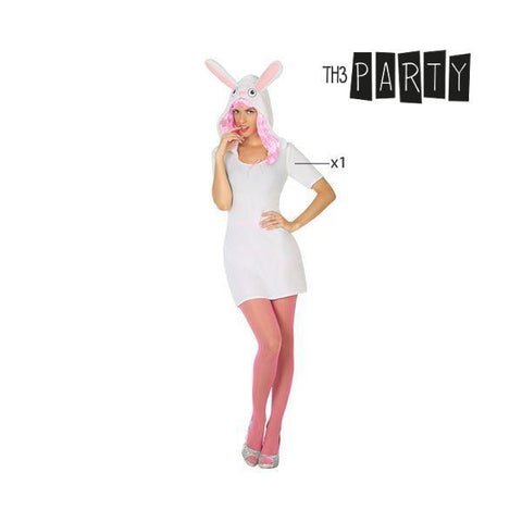 Costume for Adults Th3 Party 98 Sexy little rabbit-Universal Store London™