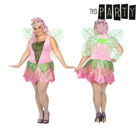 Costume for Adults Th3 Party Fairy Pink-Universal Store London™