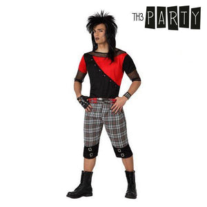 Costume for Adults Th3 Party Punk-Universal Store London™