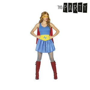 Costume for Adults Th3 Party Superheroine-Universal Store London™