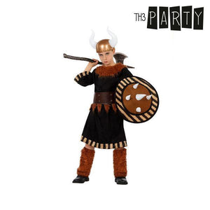 Costume for Children Th3 Party Male viking-Universal Store London™