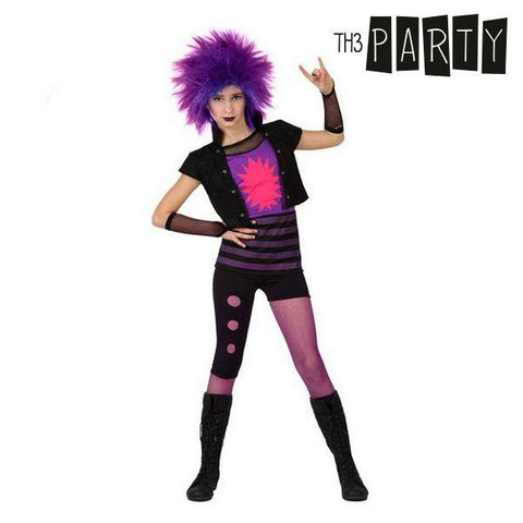 Image of Costume for Children Th3 Party Punk-Universal Store London™