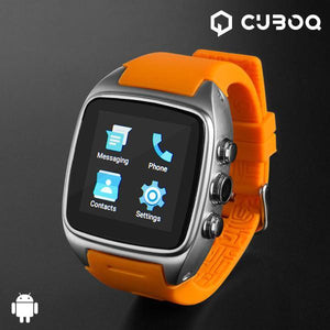 CuboQ Android Watch Phone-Universal Store London™