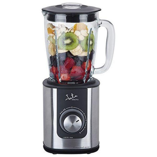 Cup Blender JATA BT1200 1,7 L 1200W Black Inox-Universal Store London™