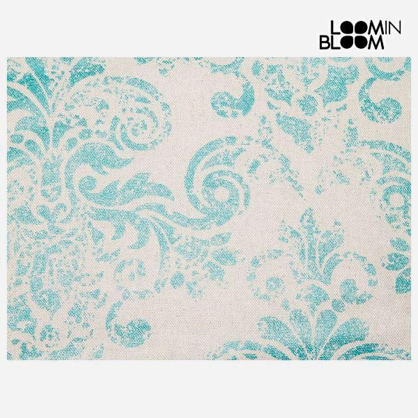 Cushion Green (30 x 50 cm) - Cities Collection by Loom In Bloom-Universal Store London™