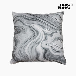 Cushion Grey (50 x 70 cm) - Sweet Dreams Collection by Loom In Bloom-Universal Store London™