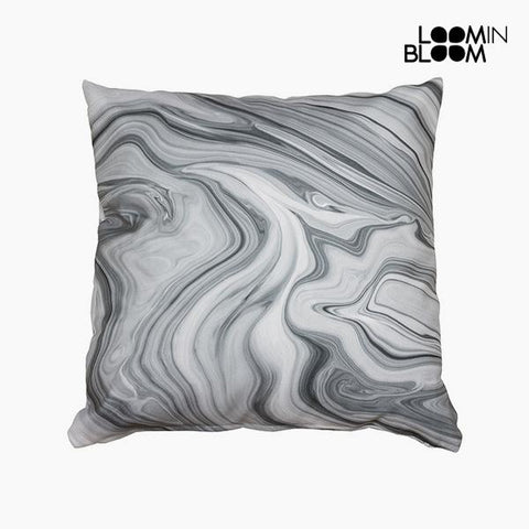Image of Cushion Grey (50 x 70 cm) - Sweet Dreams Collection by Loom In Bloom-Universal Store London™