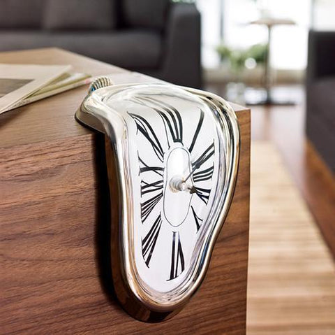 Dali Melting Time Clock-Universal Store London™