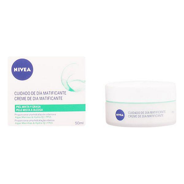 Day Cream Aqua Effect Nivea-Universal Store London™