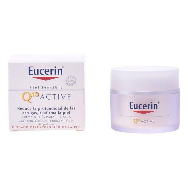 Day Cream Q10 Active Eucerin-Universal Store London™