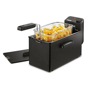 Deep-fat Fryer Princess 182727 3 L Black-Universal Store London™