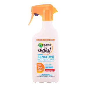 Delial - DELIAL SENSITIVE spray SPF50+ 300 ml-Universal Store London™