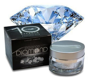 Diamond Essence Anti-Wrinkle Cream-Universal Store London™