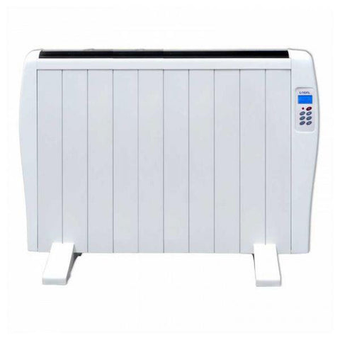 Digital Dry Thermal Electric Radiator (10 chamber) Lodel RA10 1500W White-Universal Store London™