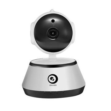 Digoo DG-M1Z 1080P SHARK 2.8mm 5.0MP Lens Security Wifi IP Camera Night Vision Two Way Audio Smart Home Video System-Universal Store London™
