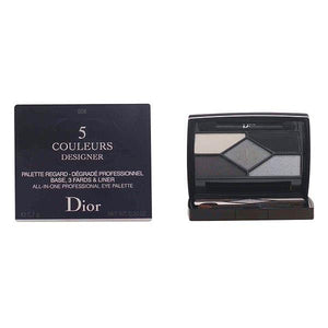 Dior - 5 COULEURS DESIGNER 008-smoky 5,7 gr-Universal Store London™