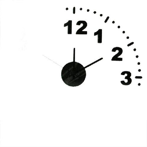 Do It Yourself Wall Clock-Universal Store London™