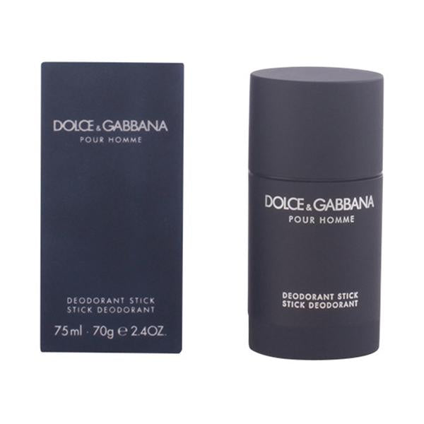 Dolce & Gabbana - DOLCE & GABBANA POUR HOMME deo stick 75 gr-Universal Store London™
