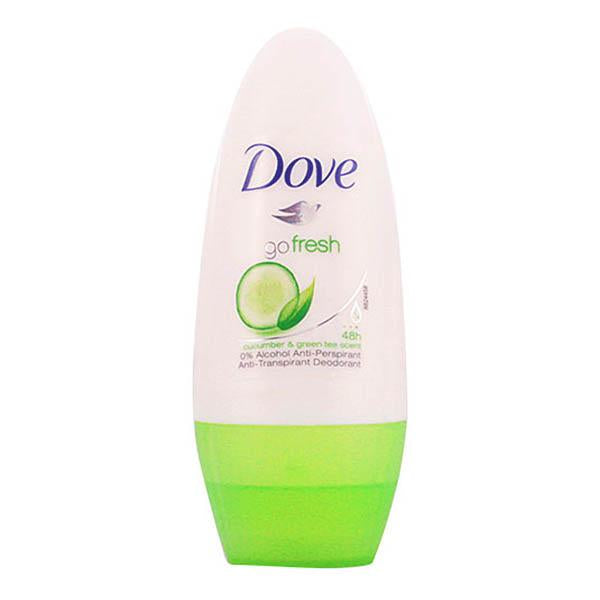 Dove - DOVE GO FRESH deo roll-on 50 ml-Universal Store London™